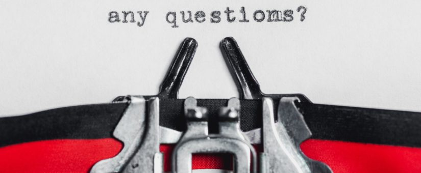 5 Best Questions to ask an Interviewee