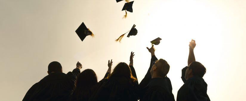 Congratulations College Grads!